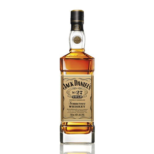 Jack Daniels No. 27 Gold  American Whiskey 70cl