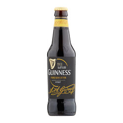 Guinness Foreign Extra Stout 33cl