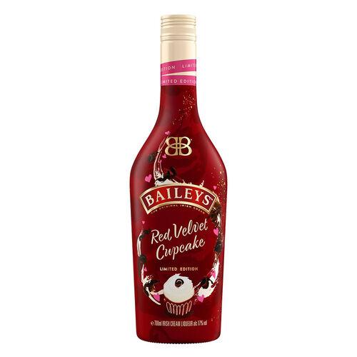 Baileys Baileys Red Velvet Cupcake Liqueur  70cl