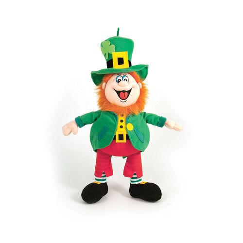 """Finnegan 10"""" Finnegan Soft Toy"""