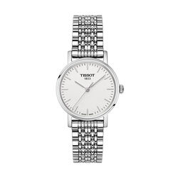 Tissot T1092101103100 Everytime Small White Dial 30mm