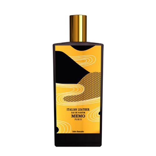 Memo Italian Leather  Eau de Parfum 75ml