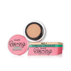Benefit Boi-ing Airbrush Concealer  Sheer-to-Medium Coverage Concealer