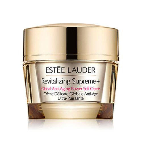 Estee Lauder Revitalizing Supreme Plus  Global Anti-Aging Cell Power Soft Creme 75ml