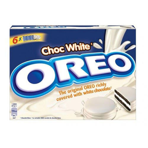 Oreo White Chocolate Gift Box  328g