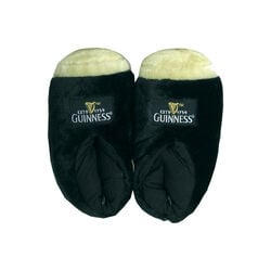 Guinness Guinness Black Giant Pint Slippers