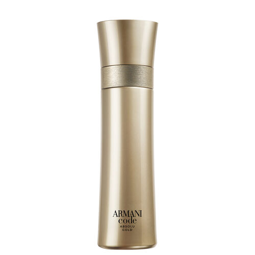 Armani Code Absolu Gold Eau de Parfum 110ml