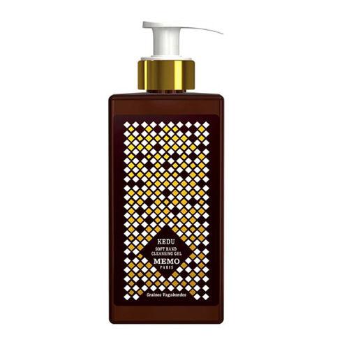Memo Kedu Soft Hand Cleansing Gel 250ml