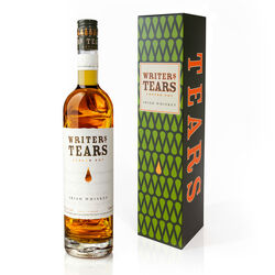 Writers Tears Copper Pot Irish Whiskey  70cl