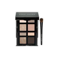 Bobbi Brown Sandy Nudes  Eye Palette 10.8g