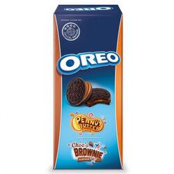 Oreo Brownie Peanut  308g