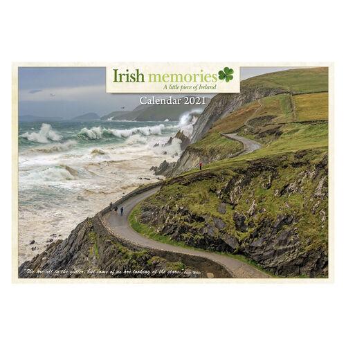 Irish Memories Irish Memories Calendar 2021