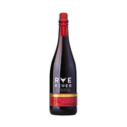 Rye River Rye River Garnet-Cognac Barrel Aged Brown Ale  75cl