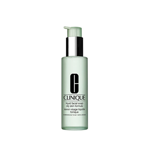 Clinique Liquid Face Soap  Extra Strong 200ml