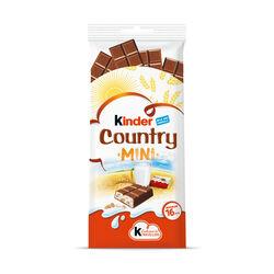 Kinder Kinder Mini Chocolate 460g