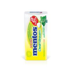 Mentos Clean Breath Lemon Mint Melissa 52.5g