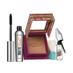 Benefit Bestsellers On Board Limited Edition 3-Piece Holiday Set