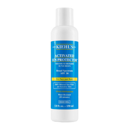 Kiehls Activated Sun Protector 150ml