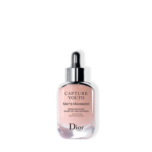 Dior Capture Youth Matte Maximizer - Age-Delay Matifying Serum 30ml