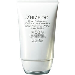 Shiseido Urban Environment  UV Protection Cream Spf 50 50ml