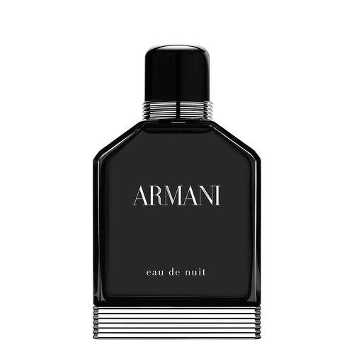 Armani Eau Pour Homme Eau De Nuit Eau de Parfum 100ml