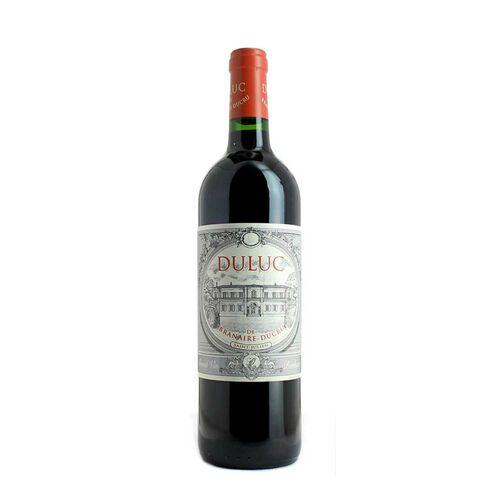 Château Duluc  Branaire Ducru  Red Wine 75cl