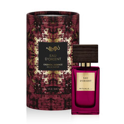 Rituals Eau D'Orient Eau de Parfum 50ml