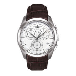 Tissot T0356171603100 Couturier Chronograph 41mm