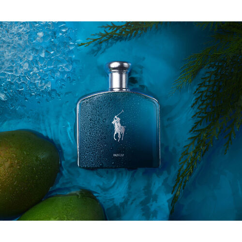 Ralph Lauren Deep Blue Eau de Parfum 125ml