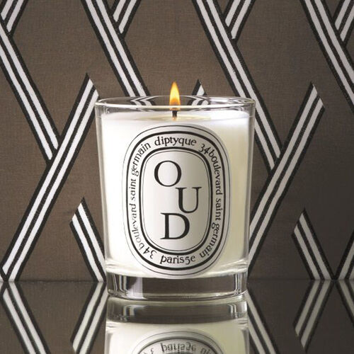Diptyque Oud  Candle 190g