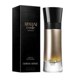Armani Armani Code Absolu 60ml