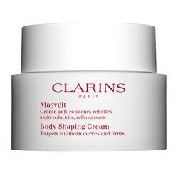 Clarins Body Shaping Cream 200ml 200ml