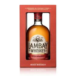 Lambay Single Malt Irish Whiskey 70cl