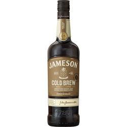 Jameson Irish Whiskey Cold Brew 70cl