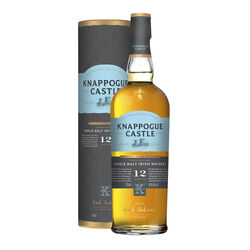 Knappogue Castle Knappogue Castle 12YO Malt Irish Whiskey  70cl