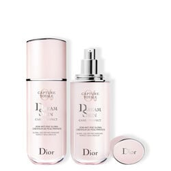 Dior Capture Totale Dreamskin Global Age-Defying Skincare Perfect Skin Creator - Duo Offer