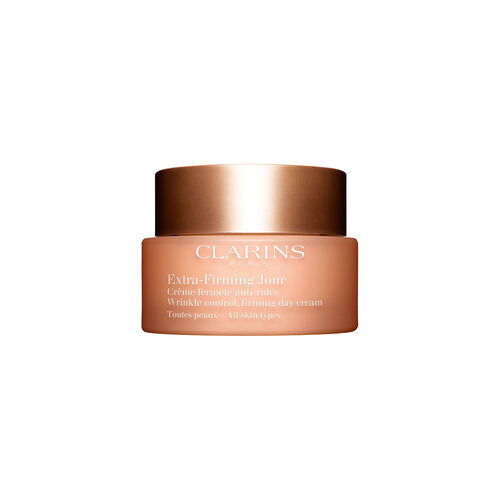 Clarins Extra Firming Wrinkle Control  All Skin Types 50ML