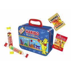 Haribo Mini Travel Suitcase  146g 146g