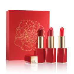Estee Lauder The Red Lipstick Collection
