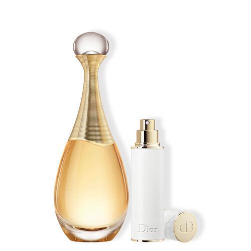 Dior J'adore Eau de Parfum & Travel spray