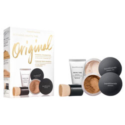 Bare Minerals Original Try Me Kit Medium Travel Exclusive