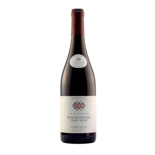 Bourgogne Pierre Bourgogne Pierre Andre Pinot Noir Red Wine 75cl