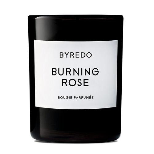 Byredo Burning Rose 70g
