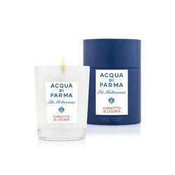 Acqua Di Parma Blu Mediterraneo Chinotto Di Liguria Candle