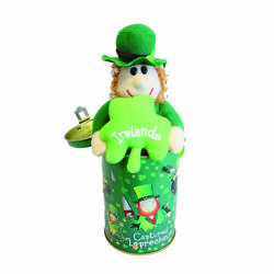 Souvenir Captured Leprechaun