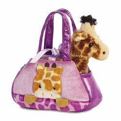 Toys Toy Fancy Pal Peek A Boo Giraffe 20cm