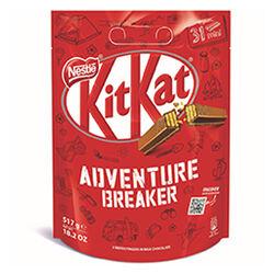 Nestle KitKat Sharing Bag Break Time 517g