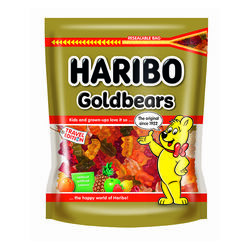 Haribo Goldbears  250g