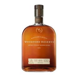 Jack Daniels Woodford Reserve Bourbon Whiskey 1L