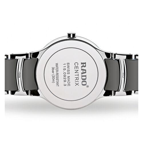 Rado R30927132 Centrix 38.0mm